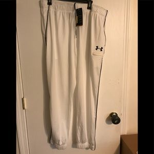 Under Armour sweatpants NWT